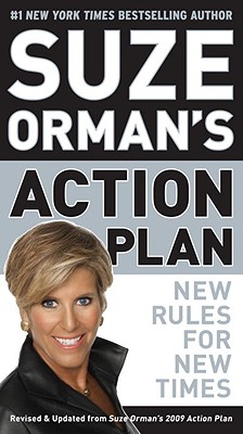 Image for Suze Orman's Action Plan: New Rules for New Times