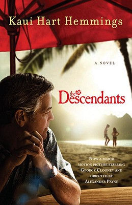 Image for The Descendants: A Novel (Random House Movie Tie-In Books)