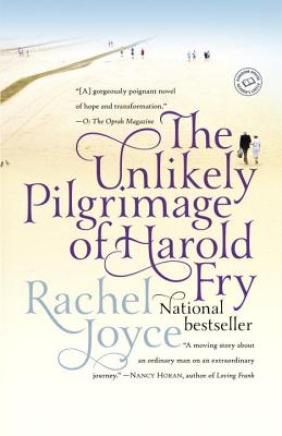 Image for The Unlikely Pilgrimage of Harold Fry: A Novel