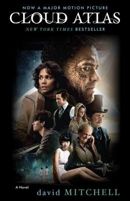 Image for CLOUD ATLAS  [MOVIE TIE-IN]  A Novel
