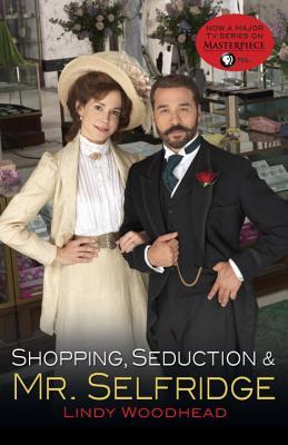 "Image for ""Shopping, Seduction & Mr. Selfridge"""
