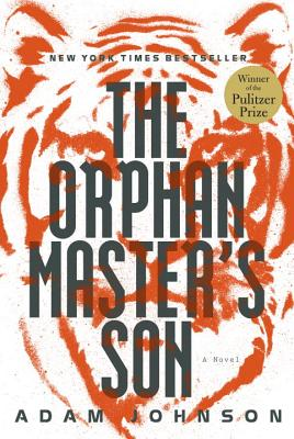 Image for The Orphan Master's Son A Novel