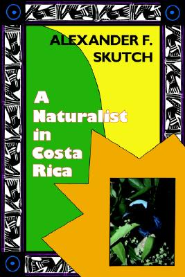 Image for A Naturalist in Costa Rica: How Movement Shapes Identity