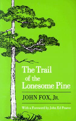 Image for The Trail of the Lonesome Pine