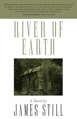 River Of Earth, Still, James