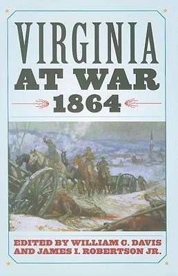Image for Virginia at War, 1864