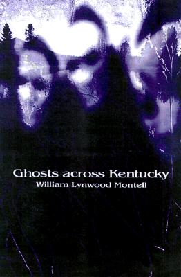 Image for Ghosts across Kentucky