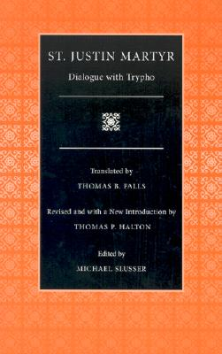Image for Dialogue with Trypho (Selections from the Fathers of the Church)