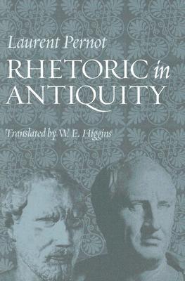 Rhetoric in Antiquity, Laurent Pernot