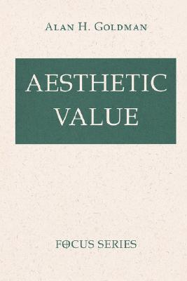 Image for Aesthetic Value (Focus Series)