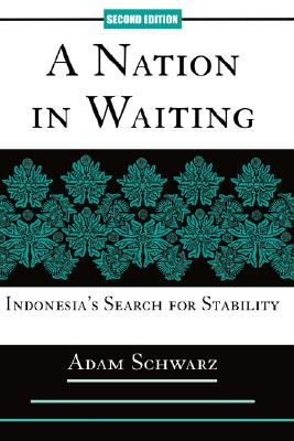 Image for A Nation in Waiting : Indonesia's Search for Stability