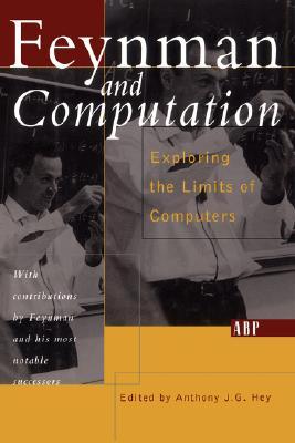Feynman And Computation, Hey, Anthony