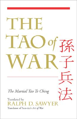 Image for The Tao Of War
