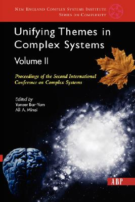 Image for Unifying Themes in Complex Systems: Proceedings of the Second International Conference on Complex Systems