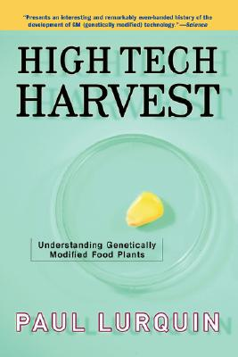 Image for High Tech Harvest