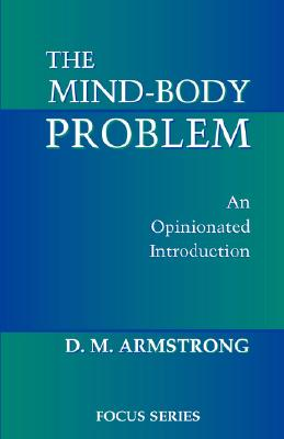 Image for Mind-body Problem: An Opinionated Introduction