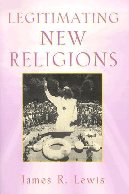 Image for Legitimating New Religions