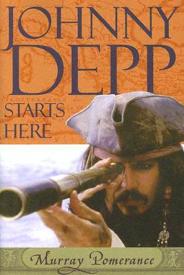 Image for Johnny Depp Starts Here