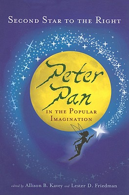 Image for Second Star to the Right: Peter Pan in the Popular Imagination