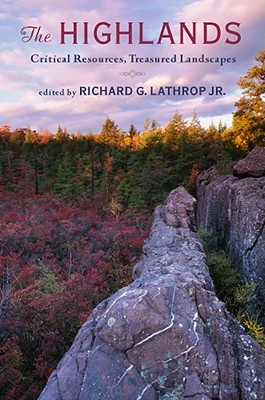 Image for The Highlands: Critical Resources, Treasured Landscapes (Rivergate Book)