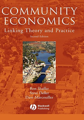 Image for Community Economics: Linking Theory and Practice