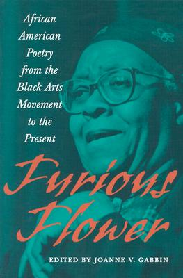 Image for Furious Flower: African-American Poetry from the Black Arts Movement to the Present (Center Books)