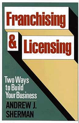 Image for FRANCHISING & LICENSING