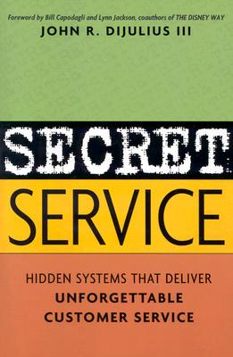 Image for SECRET SERVICE