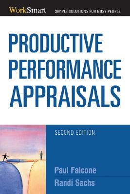 Image for Productive Performance Appraisals (Worksmart Series)