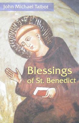Image for Blessings of St. Benedict (English Edition)
