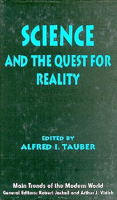 Image for Science and the Quest for Reality (Main Trends of the Modern World)