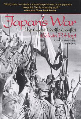 Image for Japan's War: The Great Pacific Conflict