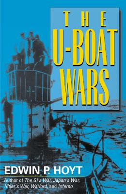 Image for THE U-BOAT WARS