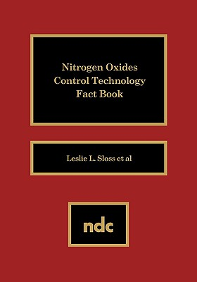 Image for Nitrogen Oxides Control Technology Fact Book