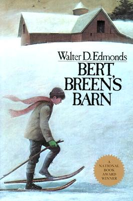 Image for Bert Breen's Barn (New York Classics)