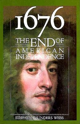 Image for 1676: The End of American Independence
