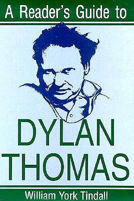Image for A Reader's Guide to Dylan Thomas (Reader's Guides)
