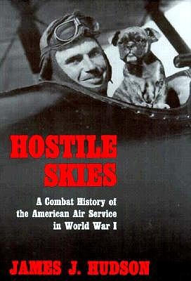 Image for Hostile Skies: A Combat History of the American Air Service in World War I