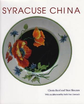 Syracuse China, Reed, Cleota