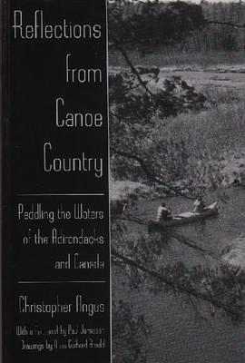 Image for Reflections from Canoe Country: Paddling the Waters of the Adirondacks and Canada (New York State Series)