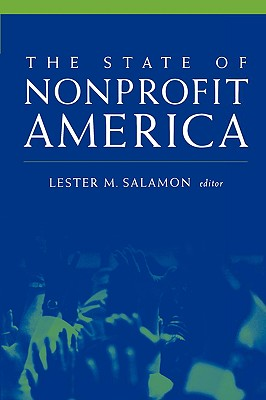 Image for The State of Nonprofit America