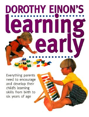 Image for Dorothy Einon's Learning Early