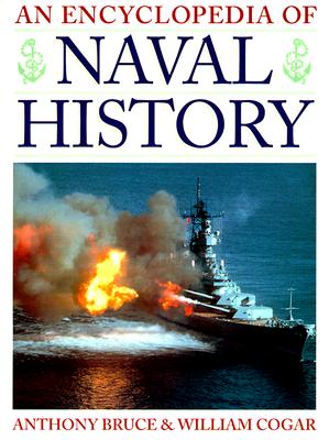 Image for An Encyclopedia of Naval History