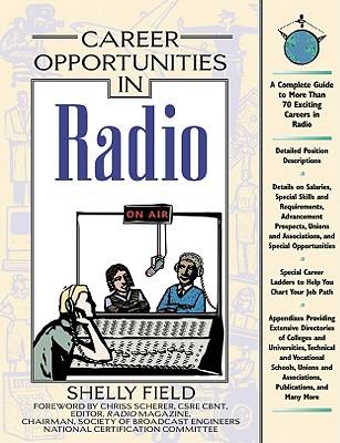 Image for Career Opportunities in Radio (Career Opportunities (Hardcover))