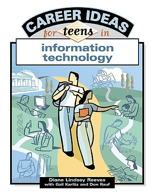 Image for Career Ideas for Teens in Information Technology