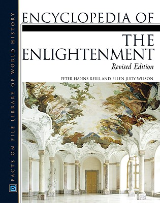 Image for Encyclopedia of the Enlightenment (Facts on File Library of World History)
