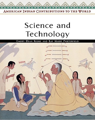 Image for Science and Technology (American Indian Contributions to the World)