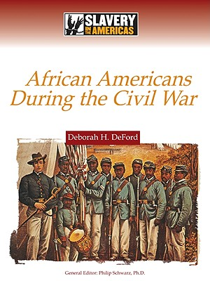 Image for African Americans During the Civil War (Slavery in the Americas)