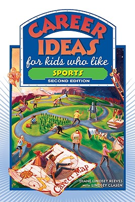 Image for Career Ideas for Kids Who Like Sports (Career Ideas for Kids (Hardcover))