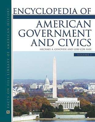 Image for Encyclopedia of American Government and Civics